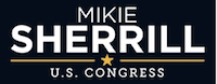 Mikie Sherrill Naval Academy graduate, Navy Pilot and former federal prosecutor, and now in Washington D.C. to fight for NJ's and our future. Hopefully she cleans up corruption in Parsippany, NJ.