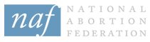 National Abortion Federation Professional association of abortion providers. Members include individuals, private and non-profit clinics, Planned Parenthood affiliates, women's health centers, physicians' offices, and hospitals for US and Canada.