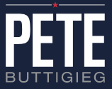 Pete Buttigieg Currently South Bend, IN Mayor. 2020 POTUS candidate. Common sense leader, war veteran, climate change aware and understands the urgency of ending tax cuts for wealthy.